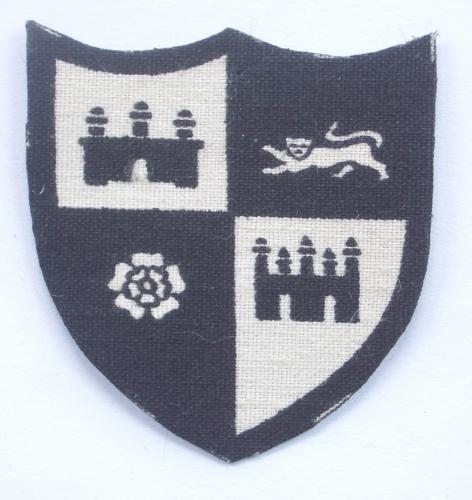 Norfolk & Cambridge District formation sign