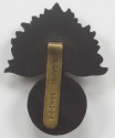 R. Regt Fusiliers Northern Ireland badge - picture 2