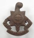 Royal Sussex Regt OSD cap badge - picture 1
