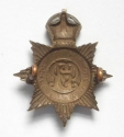 Middlesex Yeomanry OSD bronze cap badge - picture 2