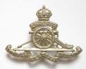 Volunteer Artillery OR cap badge - picture 1
