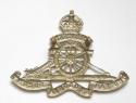 Volunteer Artillery OR cap badge - picture 2