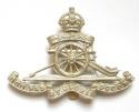 Territorial Artillery OR's cap badge - picture 1