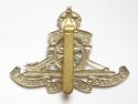 Territorial Artillery OR's cap badge - picture 2