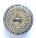 Cheshire Rifle Volunteers Victorian button - picture 2