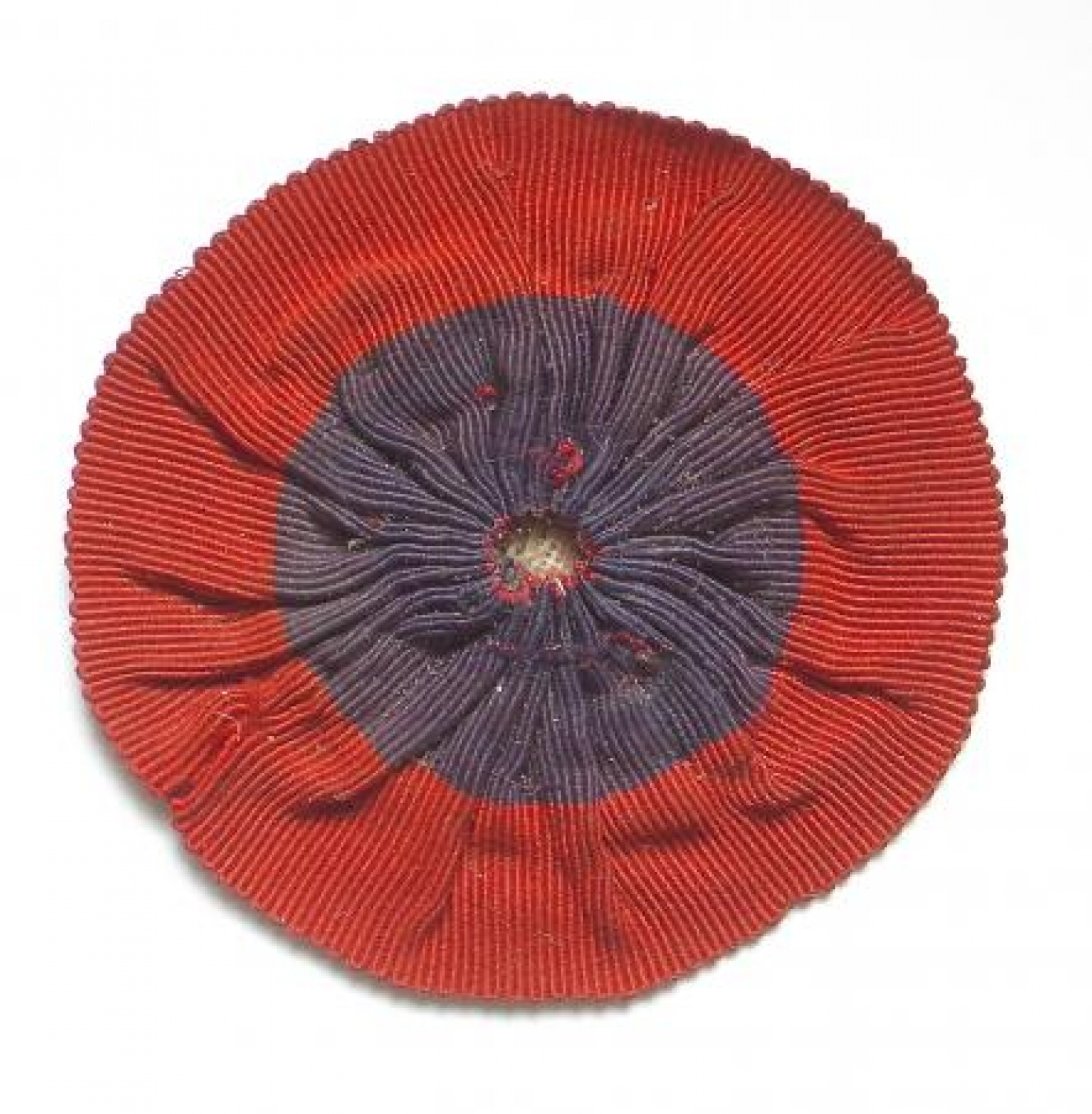 Imperial Yeomanry slouch hat rosette