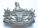 3rd VB Gloucestershire Regiment cap badge - picture 1