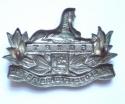 3rd VB Gloucestershire Regiment cap badge - picture 2