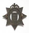 Middlesex Volunteer Regiment cap badge - picture 2