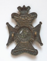 60th King's Royal Rifle Corps OR's glenga - picture 2