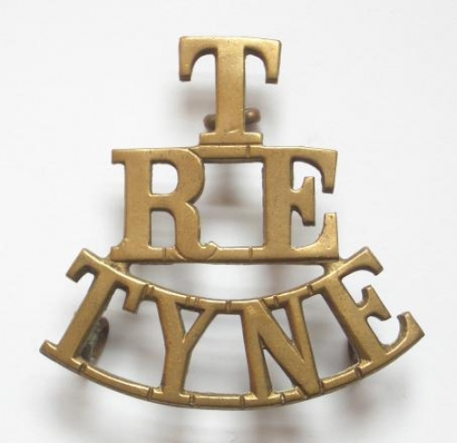 T / RE / TYNE Tyne Electrical Engineers title