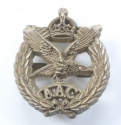 Army Air Corps WW2 plastic economy cap badge  - picture 1