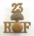 "23 / R grenade F ""Kitchener's Army"" WW1 - picture 1"