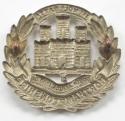 1st VB Northamptonshire Regiment cap badge - picture 2