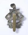 1st VB Royal Sussex Regiment OR's cap badge - picture 2