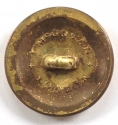 Royal East India Volunteers Officer button - picture 2