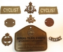 Cyclist / 8th Armoured/ Tank Corps - picture 3