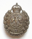 Rough Riders Imperial Yeo NCO's arm badge - picture 1