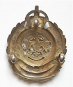 Rough Riders Imperial Yeo NCO's arm badge - picture 2