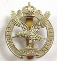 Glider Pilot WW2 beret badge by Firmin - picture 1