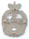 10th Gurkhas piper's / drummer's badge - picture 2