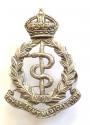 RAMC Vounteers cap badge c1901-08 - picture 1