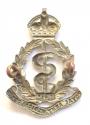 RAMC Vounteers cap badge c1901-08 - picture 2