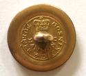 Royal Navy  fine gilt button c1795-1812 - picture 2
