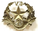 4th VB Cameronians glengarry badge - picture 2