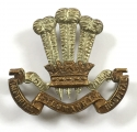 Imperial Yeomanry Hospital cap badge - picture 1