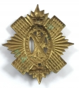 42nd Foot (Black Watch) glengarry badge - picture 2
