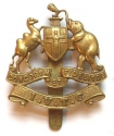 Scottish. Inverness VTC rare WWI  cap badge. - picture 1