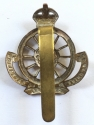 9th (Cyclist) Bn. Hampshire Regt cap badge - picture 2