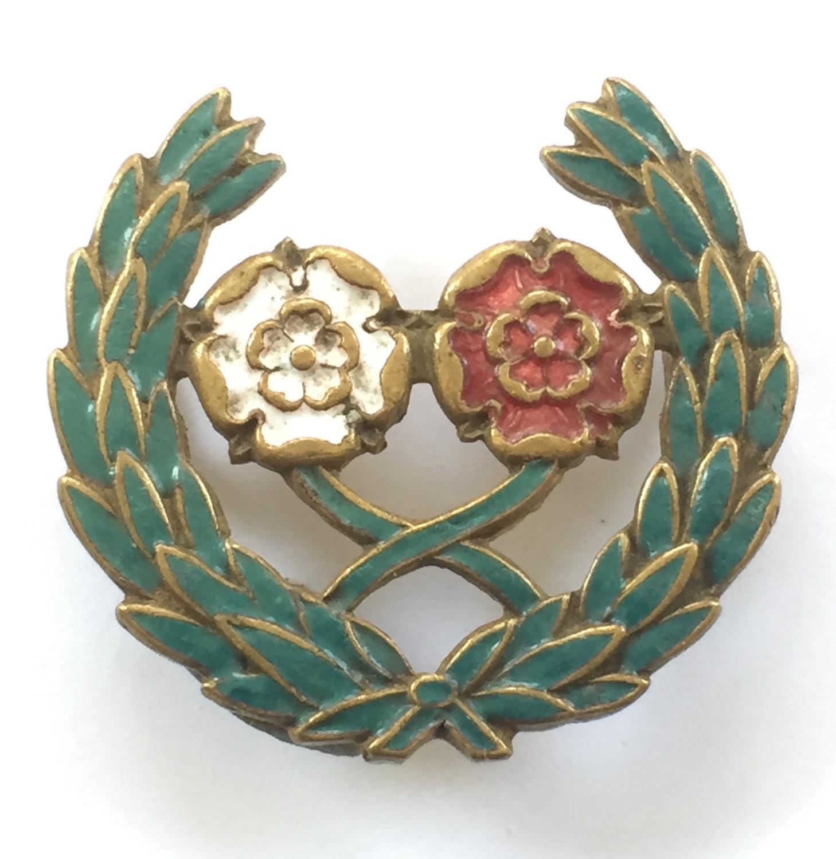 31st Division WW1 battle badge