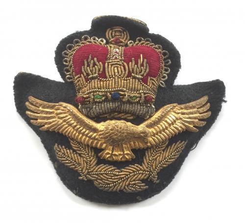 Rhodesia and Nyasaland Air Force badge