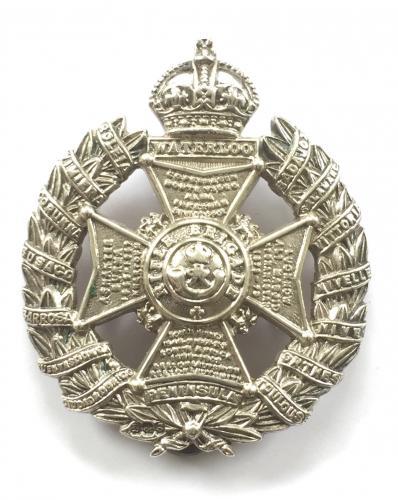 Rifle Brigade WW2 Officer's badge
