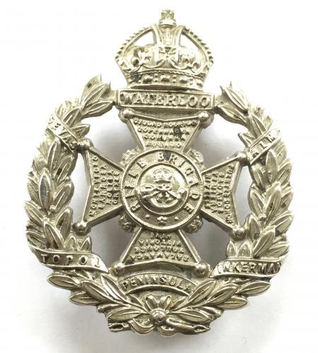 Rifle Brigade scarce cap 1903-10