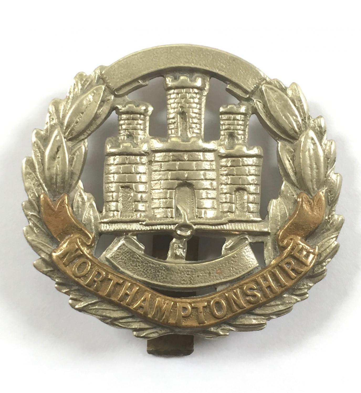 4th Bn. Northamptonshire Regiment