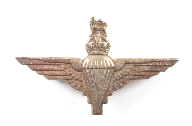 Parachute Regiment WW2 issue