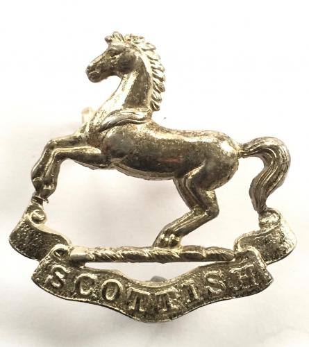 10th (Scottish) Bn King's Liverpool Regt. O