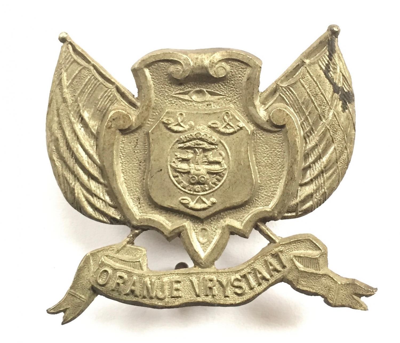 Orange Free State Artillery Boer War slouch h