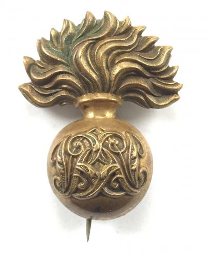 Grenadier Guards Victorian cap badge