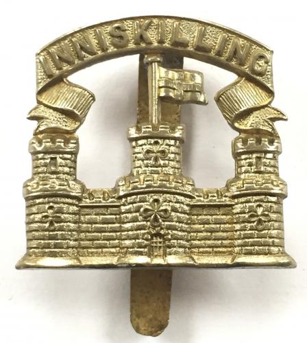 Royal Inniskilling Fusiliers 1926-34 OR's c