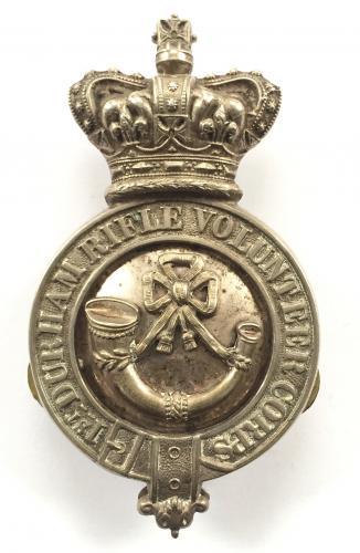 1st Durham RVC Victorian Officer's pouch be