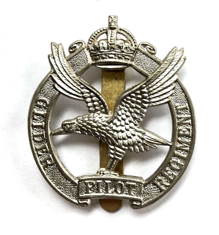 Glider Pilot Regiment WW2 beret badge by Firmin
