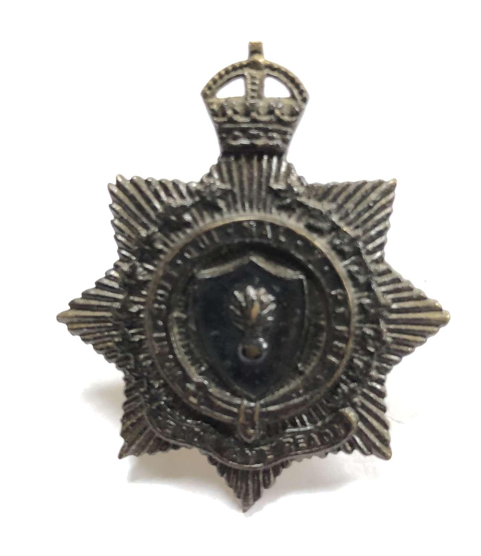 Canada. The Royal Grenadiers cap badge circa 1929-36
