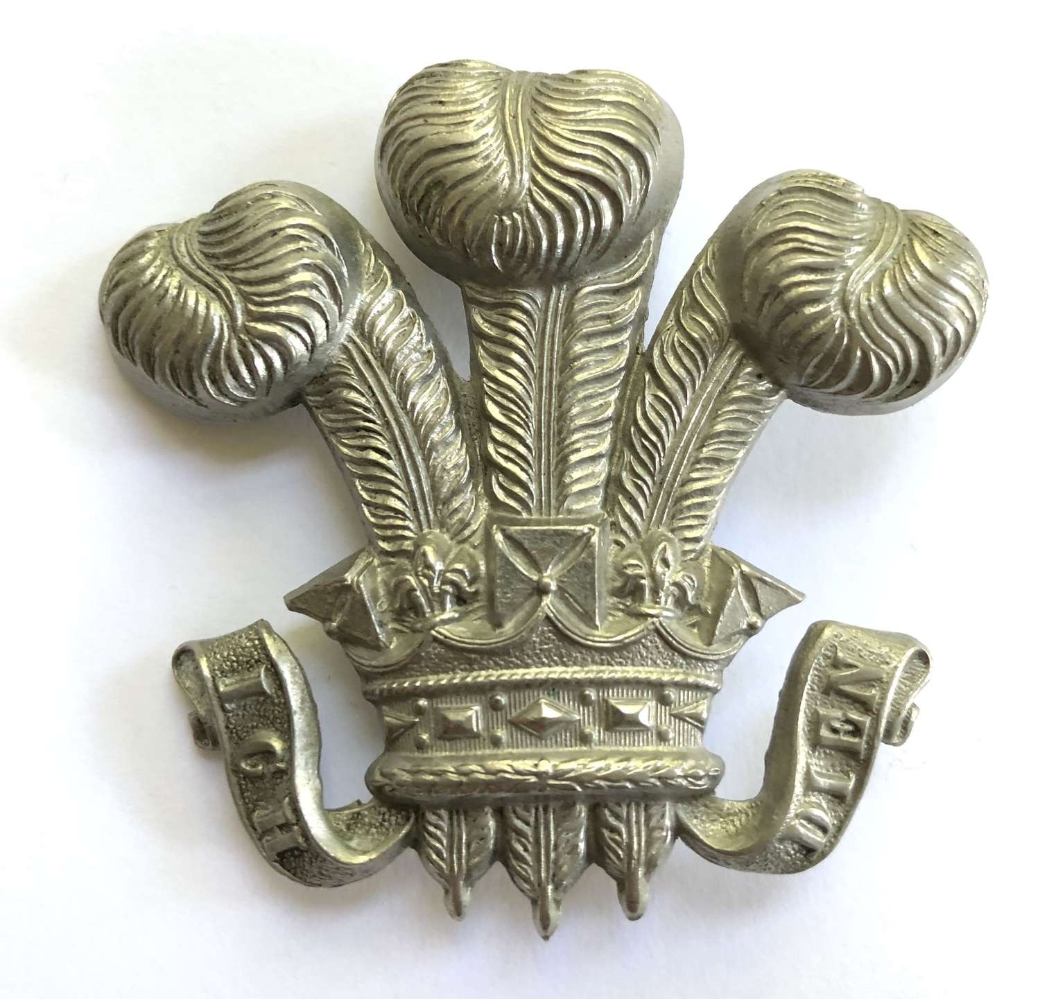 10th Royal Hussars NCO's arm badge