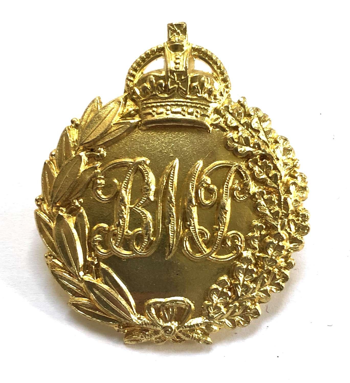 Basutoland Mounted Police pre 1952 cap badge