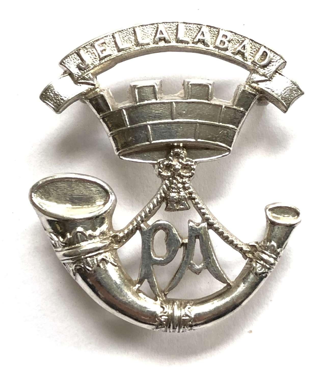 Somerset Light Infantry Officer's pre 1959 beret badge