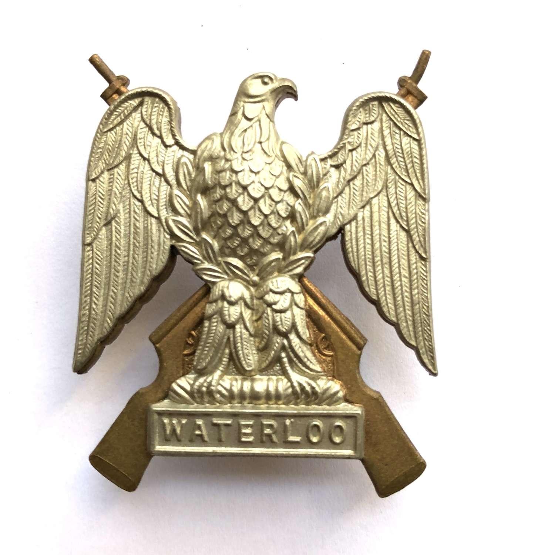 Royal Scots Dragoon Guards NCO's arm badge